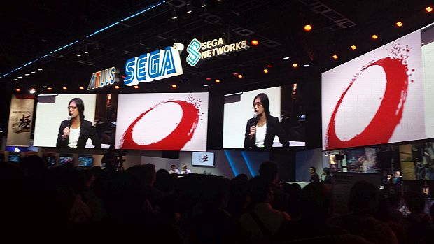 Tokyo Game Show 2015 Report N-Gamz Screen 7