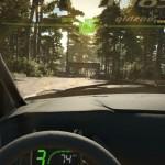 En vue cockpit ou pare-chocs, les sensations sont grisantes et les réactions de la voiture ultra réalistes