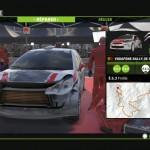 A vous les joies du rallye au volant de monstres mécaniques... sur trois catégories WRC!
