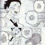 Shoya et Shoko commencent à avoir des sentiments l'un pour l'autre