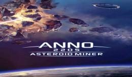 anno 2205 asteroid miner logo