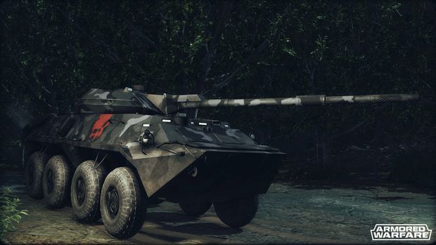armored warfare black friday screen 2