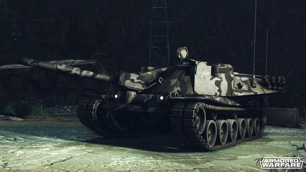 armored warfare black friday screen 3