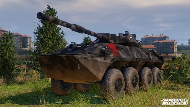 armored warfare black friday screen 4