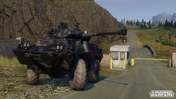 armored warfare black friday screen 5