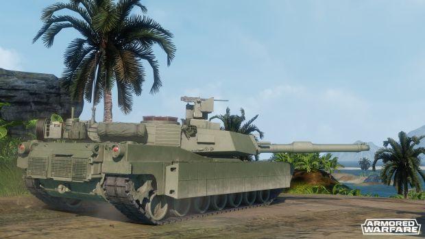 armored warfare char rang 9 screen 1