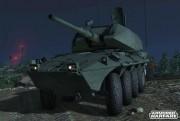 armored warfare char rang 9 screen 2