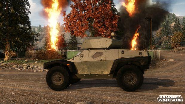armored warfare char rang 9 screen 3