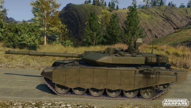 armored warfare char rang 9 screen 5