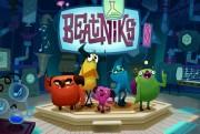 beatniks harmonix logo