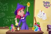 bubble witch saga 2 école de magie