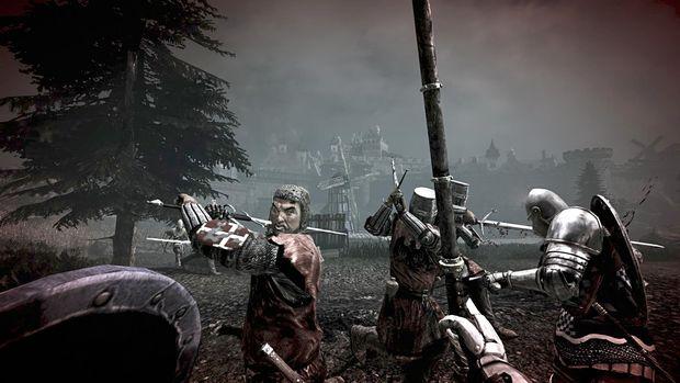 chivalry medieval warfare screen 1