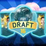 Le mode FUT Draft permet de s'adonner à l'Ultimate Team tout en douceur