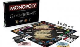 game of thrones monopoly collector edition fr