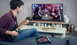 guitar hero live apple tv