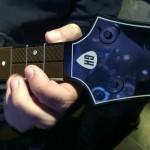 La guitare à 6 frettes est incontestablement l'une des grosses nouveautés de cet épisode... pour des sensations biens plus réalistes