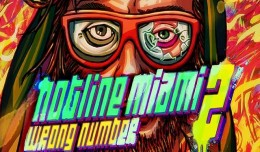 hotline miami 2 wrong number artwork