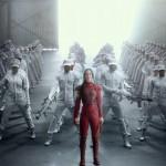 Katniss va mener la révolte contre le Capitole!