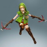 hyrule warriors linkle 3ds