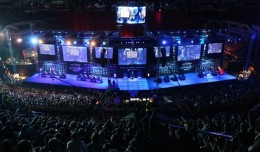 iem world championship katowice logo