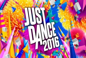 just dance 2016 test review logo