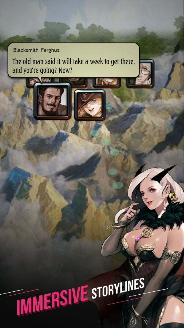 mabinogi screen 3
