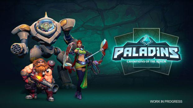 paladins closed beta screen 4