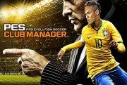 pes club manager 2015-2016