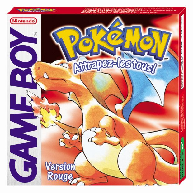 pokemon rouge 3ds nintendo direct