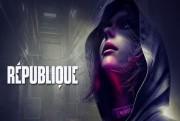 république playstation 4 logo