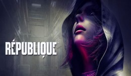 république playstation 4 logo