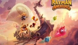 rayman adventures apple tv logo