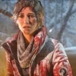 Le traitement visuel attribué à Lara Croft la rend plus crédible encore. On sent qu'elle a mûri, ses traits sont moins juvéniles... et on ne peut que s'attacher à elle au final