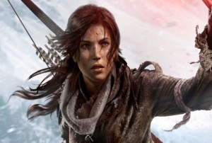 rise of the tomb raider test review logo