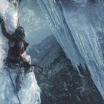 Survivre à une chute de rochers, de la glace qui s'effrite, une glissade mortelle et une avalanche déchaînée, le tout en moins de dix minutes? Lara peut le faire!