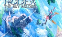 rodea the sky soldier test video review logo