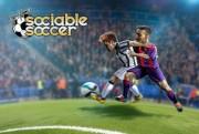 sociable soccer kickstarter logo
