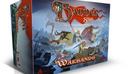 the banner saga warbands board game box