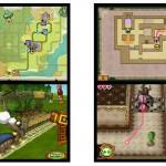 Si Spirit Tracks est extrêmement linéaire, il met en place un excellent système de binôme avec Zelda