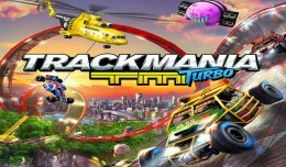 trackmania turbo logo