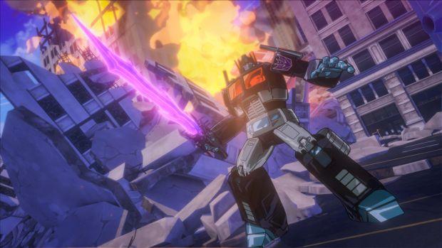 transformers devastation nemesis prime