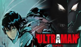 ultraman tome 1 à 3 critique review logo