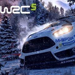 Gagnez WRC 5 sur PS4 + des goodies!