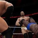 Préparez-vous à vivre une véritable carrière de catcheur grâce à WWE 2K16!