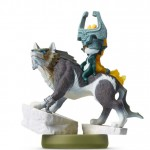 zelda twilight princess midona amiibo