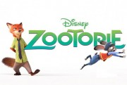 zootopie logo disney