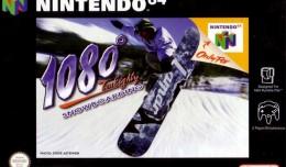 1080 snowboarding n64 virtual console wii u