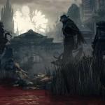Graphiquement époustouflant, Bloodborne continue d'épater!