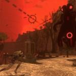 """L'animation en 60FPS a bizarrement tendance à trop dynamiser le jeu... rendant les combats plus confus lorsqu'il faut commencer à cibler l'ennemi en """"gravité"""""""