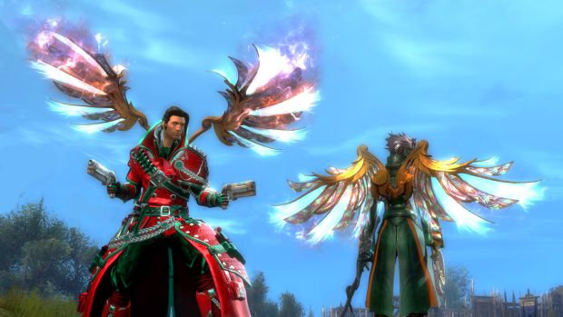 Guild Wars 2 Ligue JcJ Screen 1